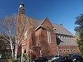 Olympiaweg, Willem de Zwijgerkerk.jpg