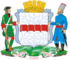 Coat of arms of Omsk