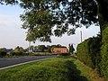 On the Walkington to Cherry Burton road - geograph.org.uk - 64055.jpg