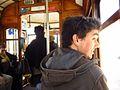 On the tram (8187797626).jpg