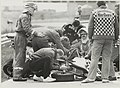 Ongeluk met een Formule Ford, op het circuit. NL-HlmNHA 54005201.JPG