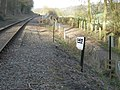 Only 145 miles from Paddington - geograph.org.uk - 682331.jpg