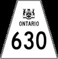Ontario Highway 630.png