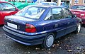 Opel Astra rear 20071203.jpg