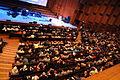 Opening ceremony of Wikimania 2014 IMG 1619.JPG