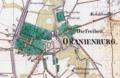 Oranienburg Urmesstischblatt 3245-1839.png