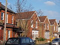 Orchard Rd, Sutton, Surrey, Greater London.JPG