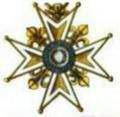 Order of Military Merit, badge (France).png