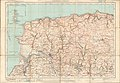 Ordnance Survey One-Inch Sheet 118 Barnstaple and Exmoor, Published 1919.jpg
