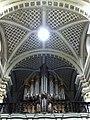 Organo en la Parroquia de la Natividad - panoramio.jpg