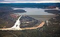 Oroville Dam wide view 15 February 2017.jpg