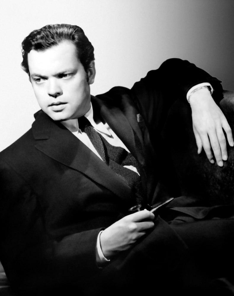 Orson-Welles-RKO