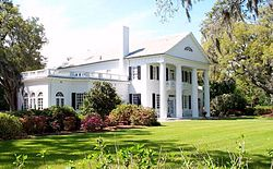 Orton House at Orton Plantation, Brunswick County, North Carolina.jpg