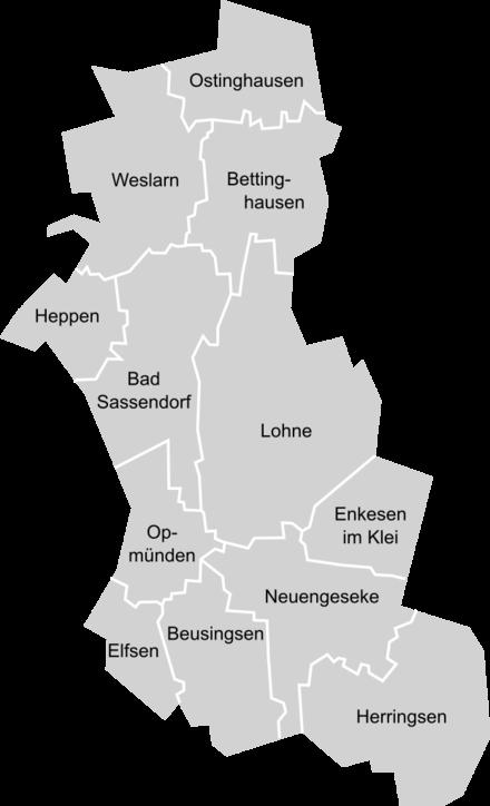 Bettinghausen bad sassendorf therme kleinbettingen luxembourg