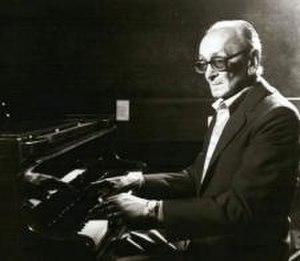 Osvaldo Pugliese - Tango pianist Osvaldo Pugliese