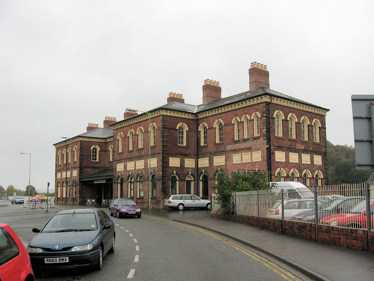 T G Building Services Oswestry