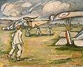 Othon Friesz-Annamites dans un camp d'aviation.jpg