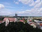 Rynek - Otmuchów