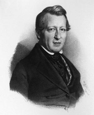 Otto Linné Erdmann