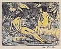 Otto Mueller - Kageler Wald - 1922.jpeg