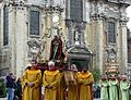 Our Lady of Hanswijk, procession, Mechelen the unbearable lightness of christianity..jpg