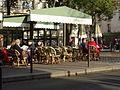 Outdoor cafe in Paris, 12 October 2015.jpg