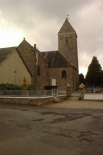 Église d'fr:Ouville