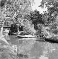 Overzicht gracht met brug en boerderij - Giethoorn - 20350537 - RCE.jpg
