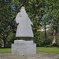 Overzicht voorzijde standbeeld - Rotterdam - 20364202 - RCE.jpg