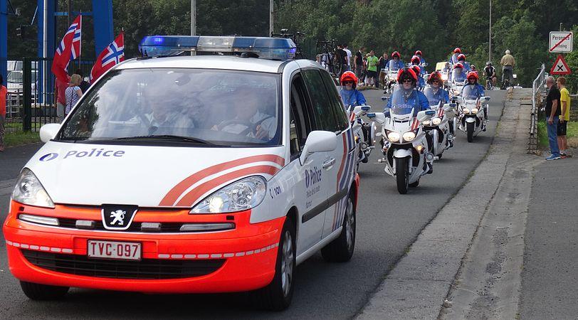 Péronnes-lez-Antoing (Antoing) - Tour de Wallonie, étape 2, 27 juillet 2014, départ (B04).JPG