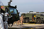 P-19 advances into new era, Cherry Point test out new features 141028-M-RH401-064.jpg