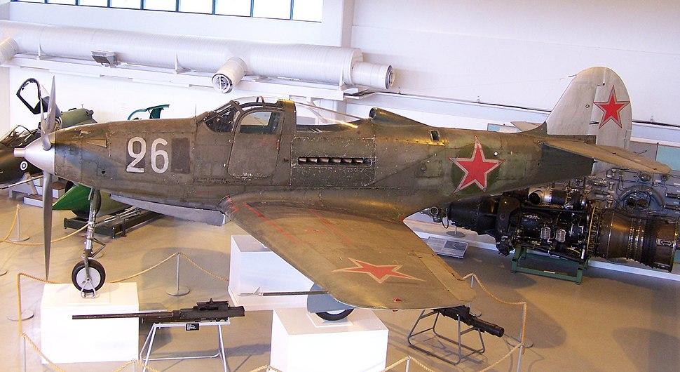 P-39 Airacobra 2006-06-15