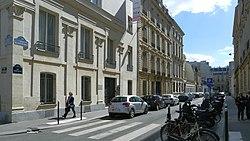 Rue Barbet de Jouy