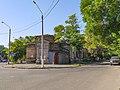 P1650332 Цвєтаєва Генерала вул. 1 (на розі із Мечникова вул., 128).jpg