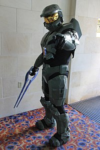 PAX South 2015 - Master Chief (16175007527).jpg