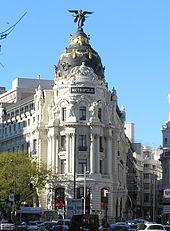 gran vía madrid wikipedia