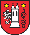 Coat of arms of Krzepice