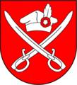 POL gmina Żyrzyn COA.png