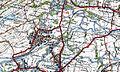 Padiham 1948 Old OS map west part.jpg