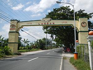 Lumban, Laguna - Image: Pagsanjan Lumbanjf 4468 11