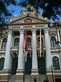 Palacio Legislativo La Paz, Bolivia.JPG