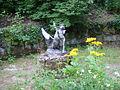 Palaistgarten Detmold, Brunnen, 2008.JPG