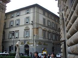 Palazzo columbia parlamento wikipedia for Parlamento wikipedia