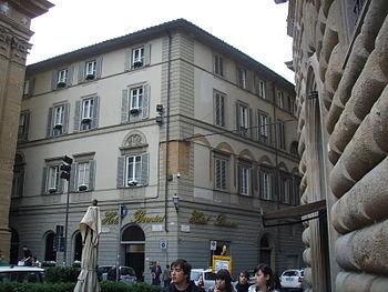 Palazzo columbia parlamento wikip dia a enciclop dia livre for Parlamento wikipedia