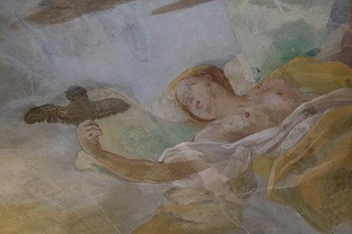 Palazzo Chigi Zondadari (San Quirico d'Orcia) Interno 27