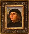 Palma il vecchio, ritratto di giovane, 1510.jpg