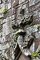 Panache de la porte ouest de la chapelle Notre-Dame-de-la-Clarté, Kervignac, France.jpg