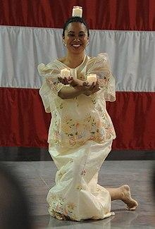f622c0044 Philippine dance - Wikipedia