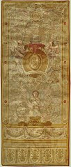 Tapestry of the Chapel of the Blessed Virgin