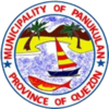 Panukulan, Quezon Official Seal.png
